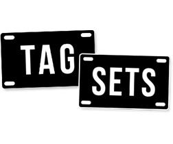 Tag Sets